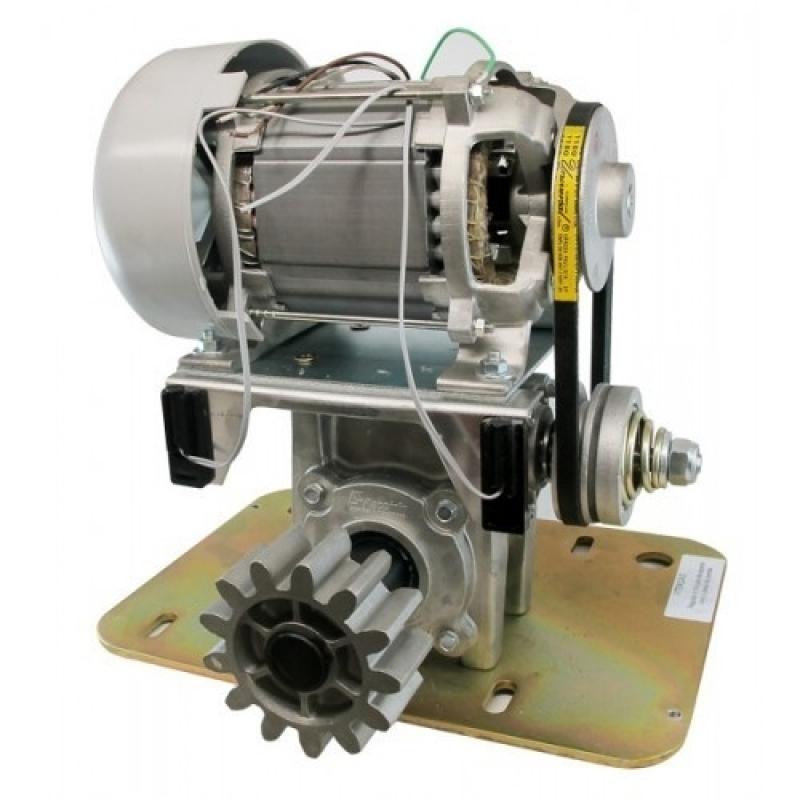 Conserto Motor de Portão Arujá - Manutenção Motor Garen