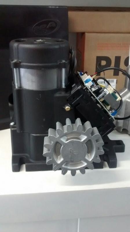 Conserto Motor Portão Ppa Itapevi - Conserto Motor Garen