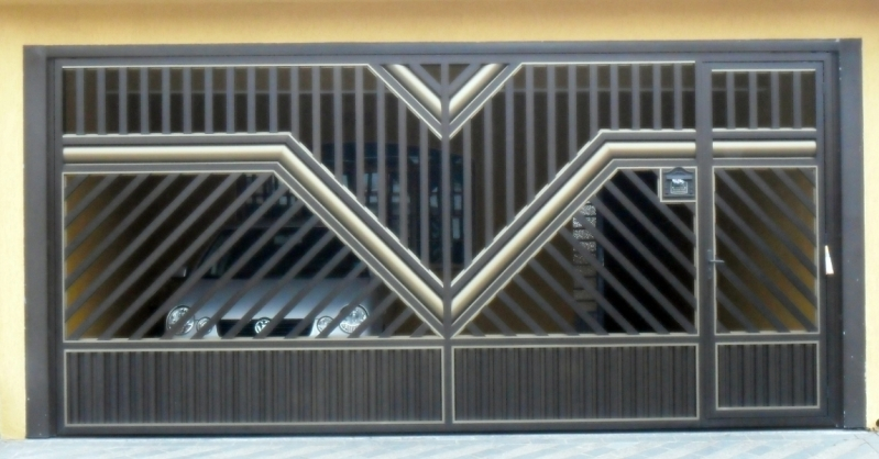 Empresa de Instalação de Portão de Alumínio na Aricanduva - Instalação de Motor para Portão Deslizante