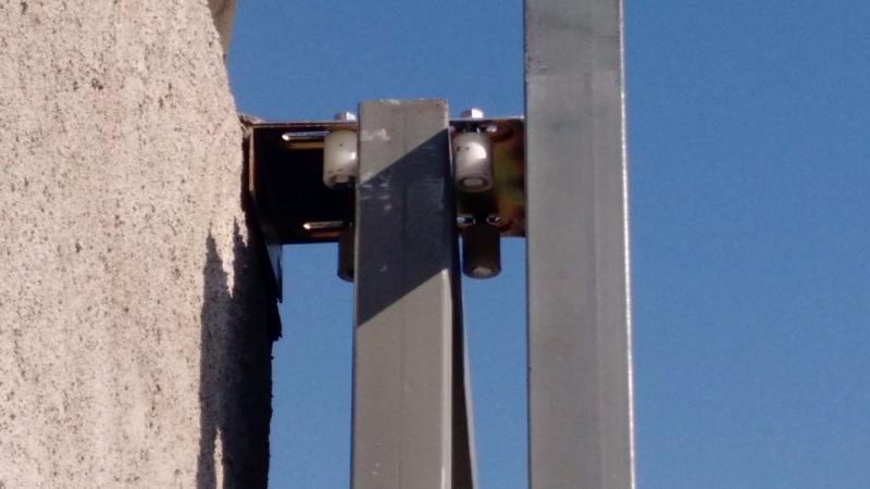 Empresa de Instalação de Portões Automáticos na Vila Andrade - Instalação de Portão de Garagem