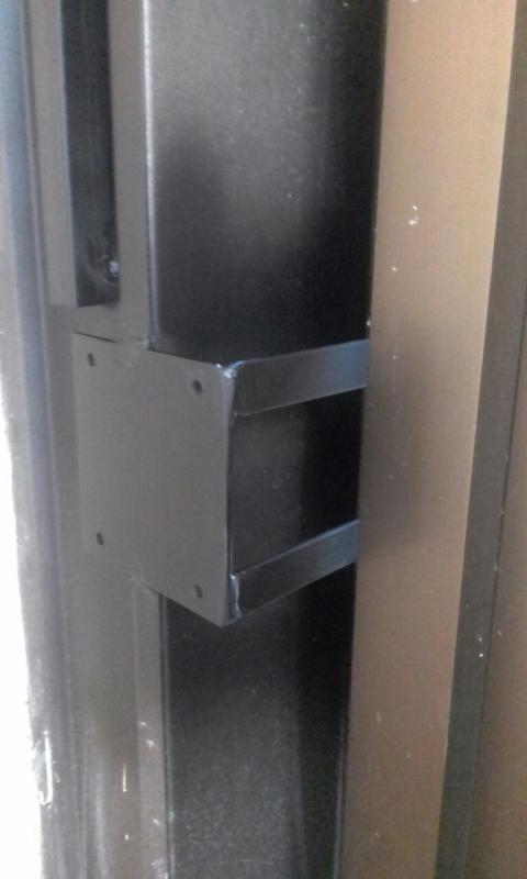 Empresa de Instalação de Trava Portão Basculante na Vila Esperança - Instalação de Portão com Motor