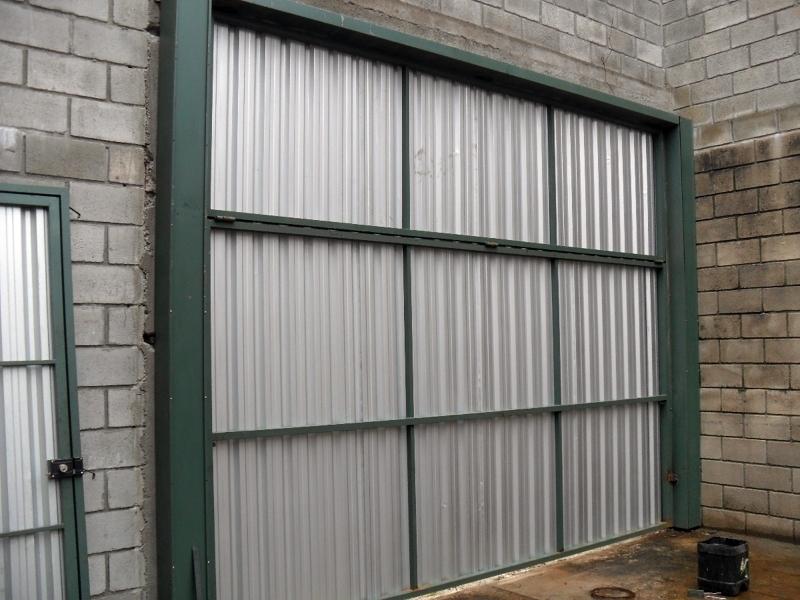 Empresa de Manutenção de Portão Automático Industrial Campo Grande - Manutenção de Portão