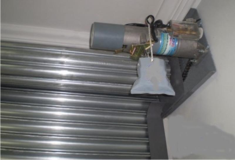 Empresa de Manutenção de Portão de Aço de Enrolar na Vila Esperança - Manutenção de Portão Basculante