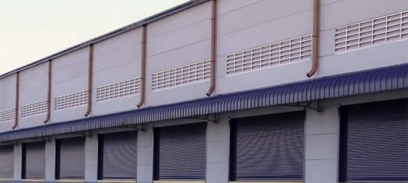 Empresa de Manutenção de Portão de Enrolar Mooca - Empresa de Manutenção de Portão de Alumínio