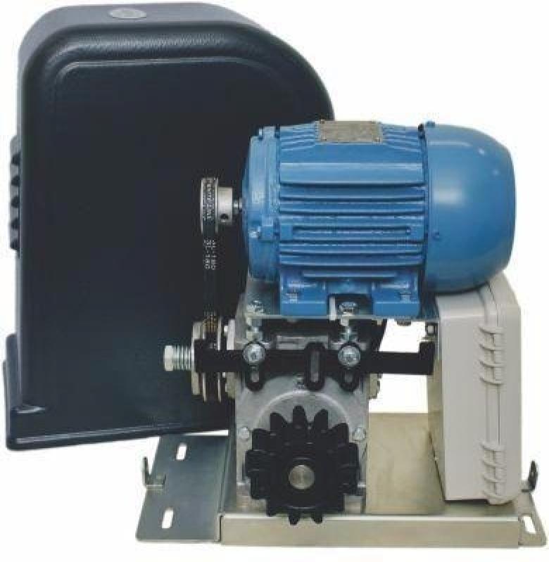 Empresa de Manutenção Motor Portão Eletrônico Aeroporto - Conserto Motor de Portão
