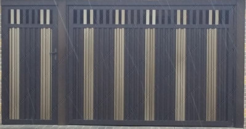 Empresa para Instalação de Portão Automático Basculante Caieiras - Empresa para Instalação de Motor de Portão Basculante