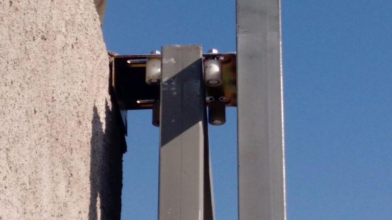 Empresa para Instalação de Trava Portão Basculante Embu Guaçú - Empresa para Instalação de Portão Deslizante