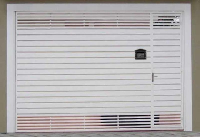 Empresa Que Faz Manutenção para Portão Automático Vila Andrade - Contrato de Manutenção de Portão Automático