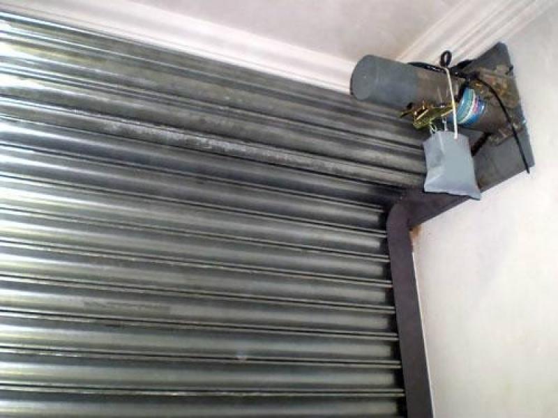Empresa Que Faz Manutenção Portão Automático Eletro Nico Jardim Iguatemi - Manutenção Portão Eletrônico