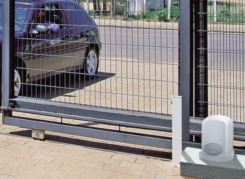 Instalação de Motores para Portões Deslizantes na Carapicuíba - Instalação de Motor para Portão Deslizante