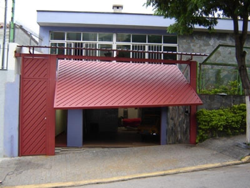 Instalação de Portão Automático Basculante Preço Itaim Paulista - Instalação de Motor para Portão Deslizante