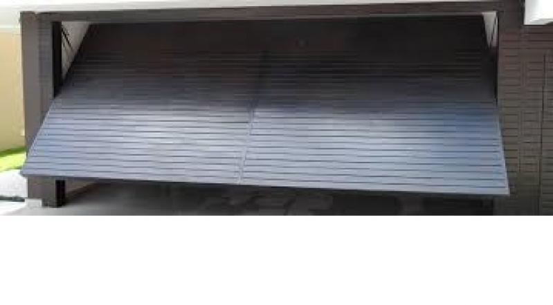 Instalação de Portões Automáticos em Moema - Instalação de Motor para Portão Deslizante