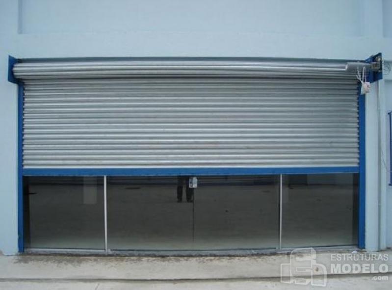 Manutenção de Portão de Enrolar na Penha - Manutenção de Portão Basculante