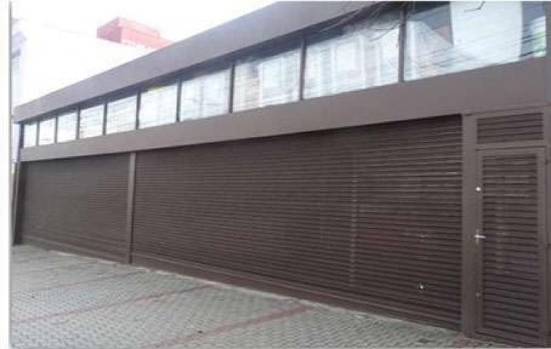 Manutenção de Portão Eletrônico Cidade Jardim - Manutenção Portão Basculante
