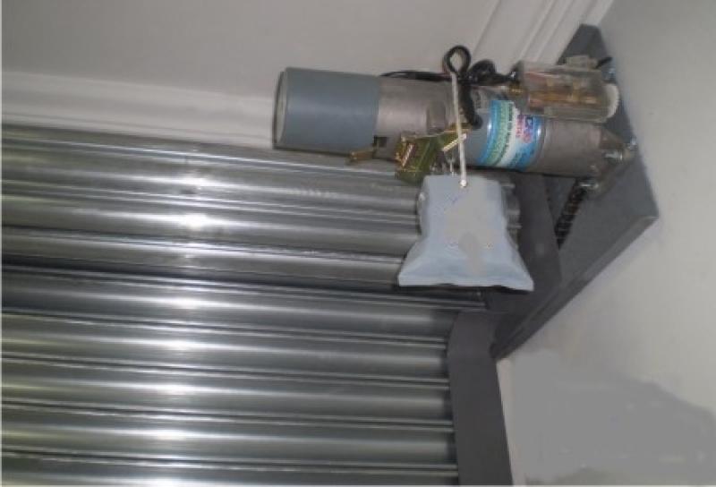 Manutenção Motor Portão Eletrônico Parque Maria Domitila - Conserto Motor de Portão