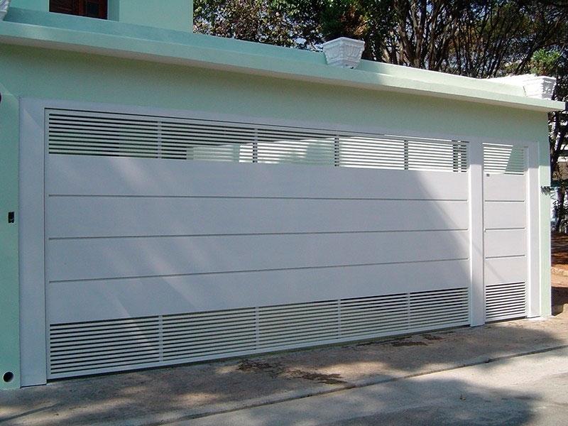 Manutenção para Portão Automático Jardins - Manutenção Portão Automático