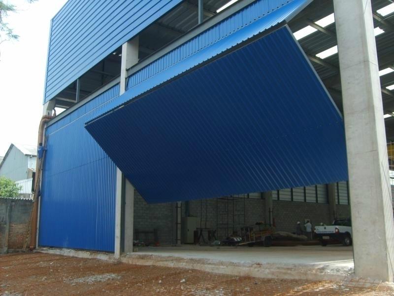 Manutenção Portão Automático Santana de Parnaíba - Manutenção de Motores de Portão Automático