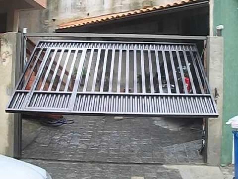 Onde Encontrar Serviço de Reparo para Portão de Garagem Vila Formosa - Serviço de Reparo em Portão Manual