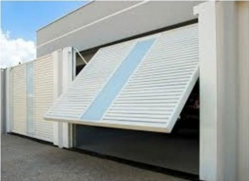 Onde Encontro Empresa para Instalação de Portão de Garagem Riacho Grande - Empresa para Instalação de Motor para Portão Deslizante