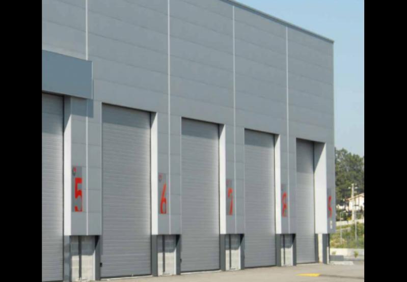 Onde Encontro Serviço de Conserto de Portão de Garagem Jardins - Serviço de Conserto de Portão de Alumínio