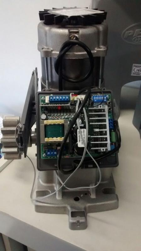 Onde Faz Conserto de Motor de Portão Eletrônico Mandaqui - Manutenção Motor Portão Eletrônico