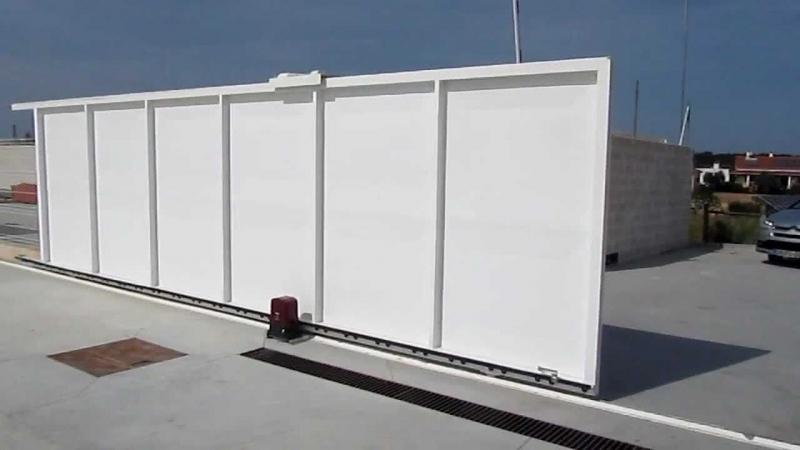 Onde Faz Manutenção Portão de Enrolar Mauá - Manutenção em Portão Automático
