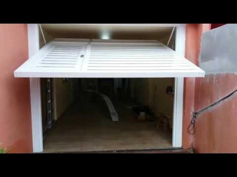 Quanto Custa Instalação de Portão Automático Basculante Morumbi - Instalação de Trava Portão Basculante