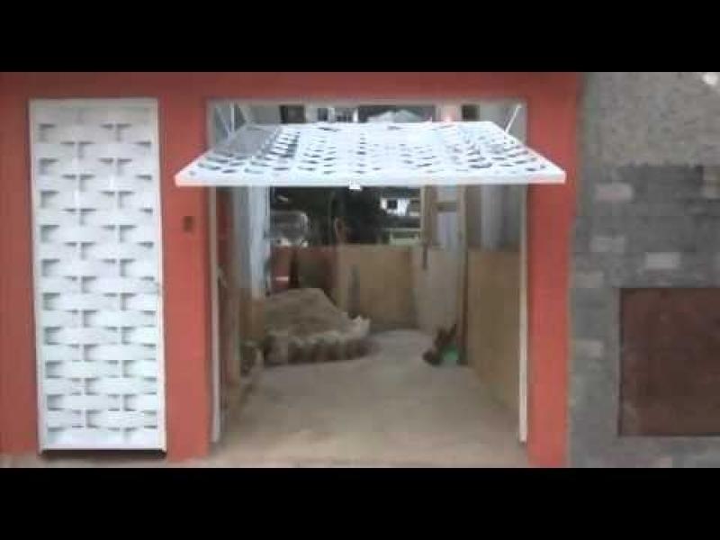 Quanto Custa Instalação de Portão de Garagem na Itapecerica da Serra - Instalação de Portão de Garagem
