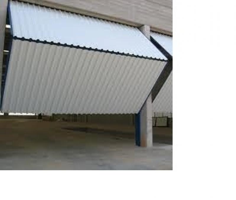 Quanto Custa Instalação de Portões Automáticos em José Bonifácio - Instalação de Portão de Garagem
