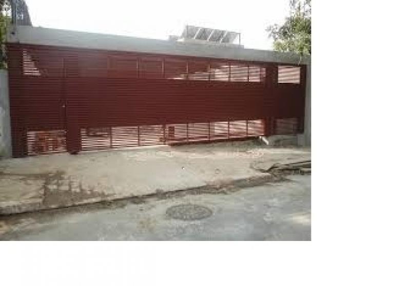 Quanto Custa Instalação de Portões Basculantes em Cajamar - Instalação de Portão com Motor