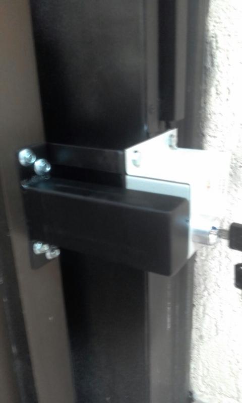 Quanto Custa Instalação de Trava Portão Basculante na Vila Curuçá - Instalação de Portão de Garagem