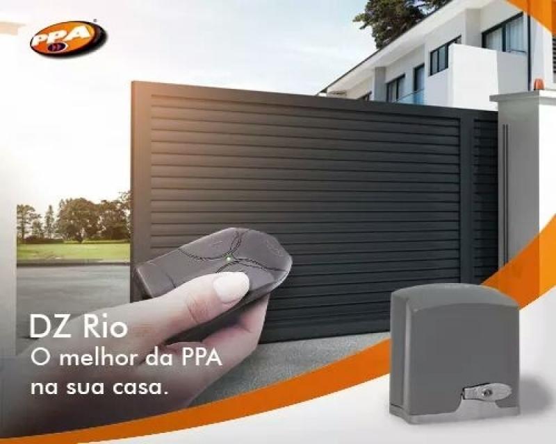 Serviço de Conserto de Portão de Garagem Ibirapuera - Serviço de Conserto de Portão Automático Residencial
