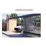 assistência técnica de portão PPA em José Bonifácio