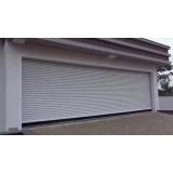 automatização de portão de garagem Mooca