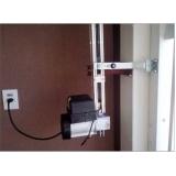 conserto motor elétrico portão preços Brooklin