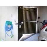 empresa de instalação de portão automático pivotante na Anália Franco