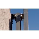 empresa de instalação de portões automáticos em Caieiras