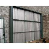 empresa de manutenção de portão automático industrial na Mooca