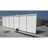 empresa de manutenção de portão automático industrial