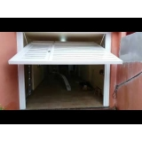 empresa de reparo para portão de garagem Grajau