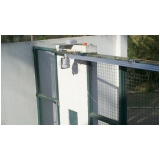 instalação de motor para portão deslizante na Carapicuíba