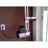 instalação de portões elétricos em Mairiporã