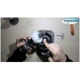 manutenção de motor para portão automático preço Osasco