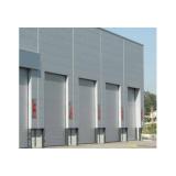 manutenção de portão de enrolar preço Sacomã