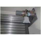 manutenção motor portão eletrônico Barueri