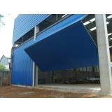 manutenção portão de enrolar Vila Esperança