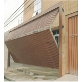 onde encontrar empresa de manutenção para portão automático Santana de Parnaíba