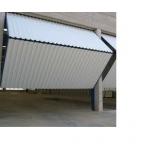 onde encontrar empresa para instalação de portão de alumínio Interlagos