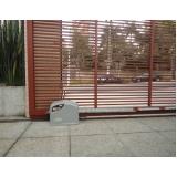 onde encontrar serviço de conserto de motor de portão automático Jardim São Luiz