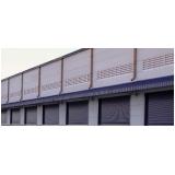 onde encontro empresa de manutenção de portão automático industrial Vila Curuçá